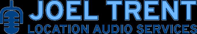 Joel Trent Location Audio Services